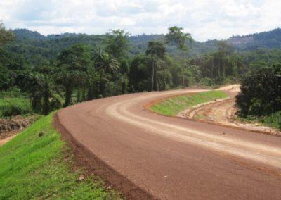 El transporte por carretera en África: desafío y oportunidad