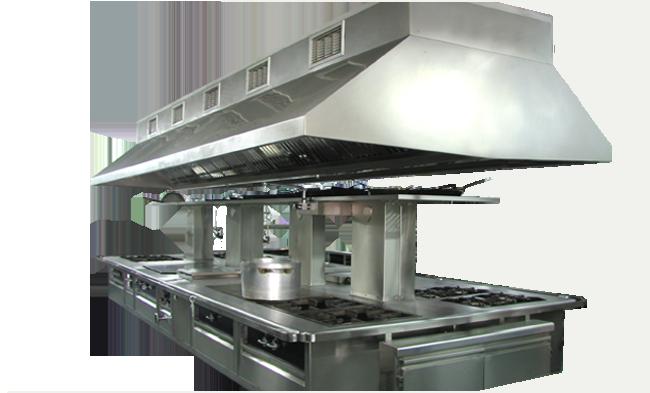 Mobiliario gts for Mobiliario y equipo de cocina